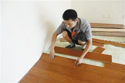 家具安装工月收入上万是真的吗?