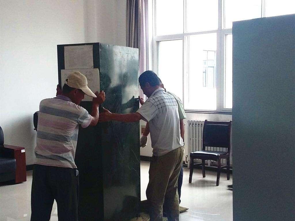 北京大兴办公室大件物品搬运